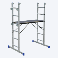"STEEL STEP LADDER ""ORW"""